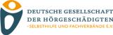 Logo Deutsche Gesellschaft