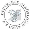 Logo Deutscher Gehörlosenbund